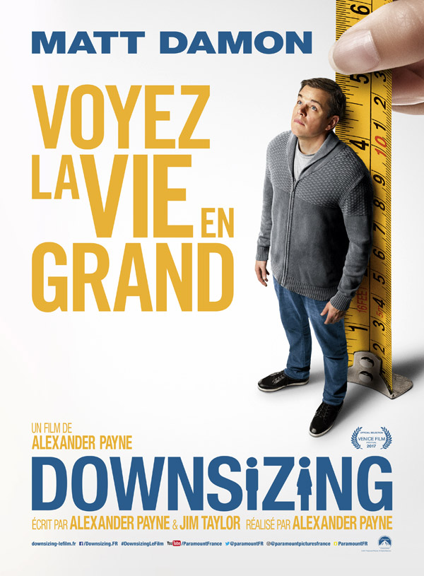 downsizing lavienmots