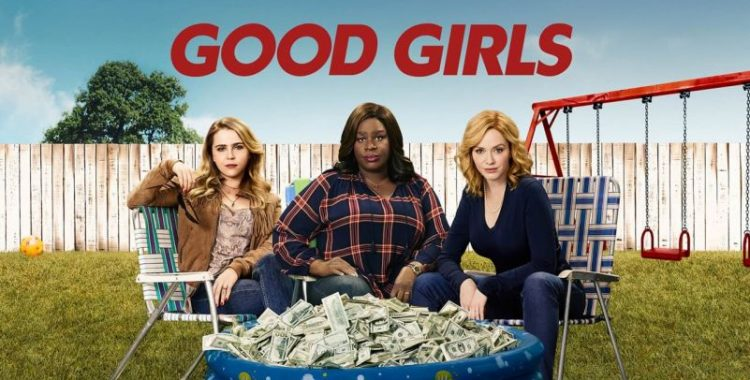 good girls lavienmots